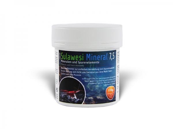 SaltyShrimp - Sulawesi Mineral 7,5 - 110g