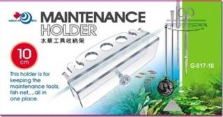 Aqua World Tool Holder (Maintenance Holder) 10 cm