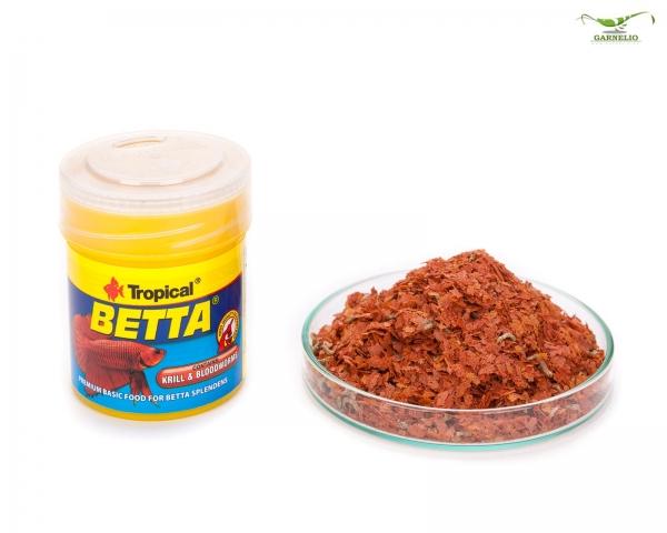 Tropical Betta, 50 ml