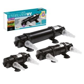 UV Lampe Sterilisator UV 3W