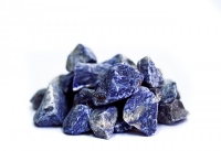 Blauer Sodalit - Wetrock 450 g