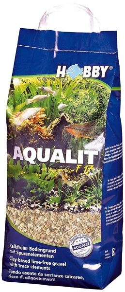 Aqualit Bodengrund - 8 kg