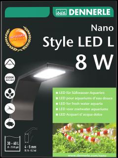 Nano Style LED - Dennerle