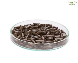 Garnelio - Walnussblätter Sticks - 25 g