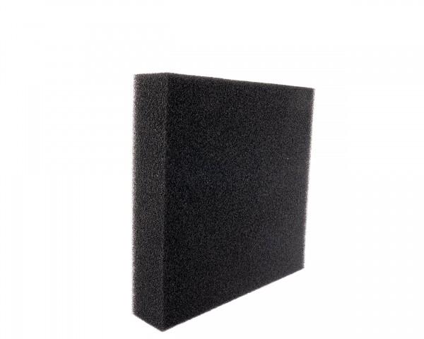 Natureholic - Filtermatte - Schwarz - 50 x 50 x 10cm
