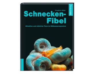 Schnecken Fibel - F.Bitter