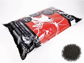 Shirakura Red Bee Sand, 8 kg (ca. 8 Liter)