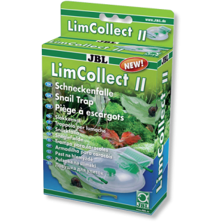 JBL LimCollect II - Schneckenfalle