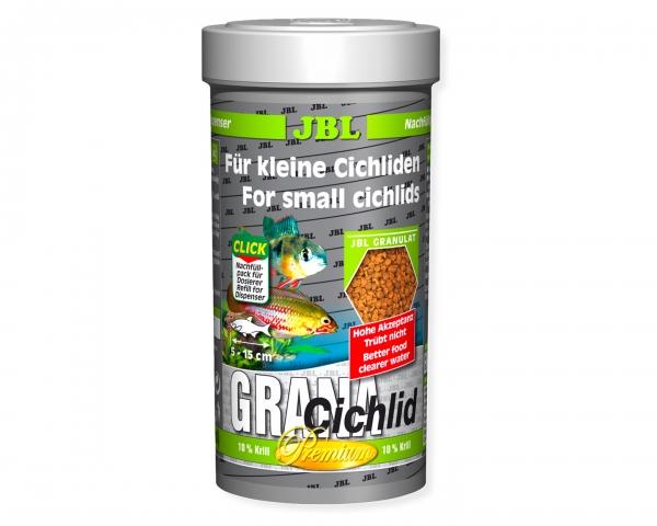 JBL GranaCichlid 250ml REFILL