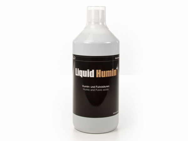 GlasGarten - Liquid Humin+ - 1000ml