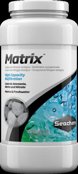 SEACHEM - Matrix - Stickstoff Entferner