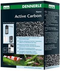 Dennerle Nano Active Carbon, 300 ml