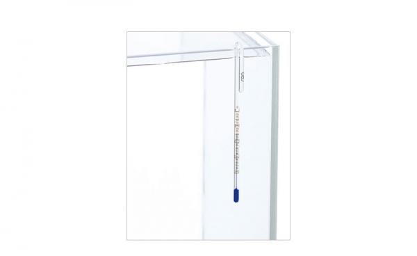 ADA - NA Thermometer J-12WH - weiß - 12mm