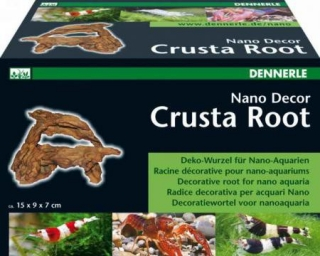 Dennerle Nano Crusta Root S/M