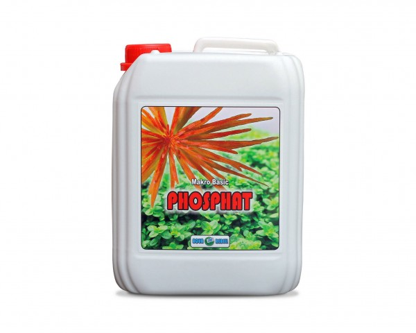Makro Basic Phosphat - 5000 ml