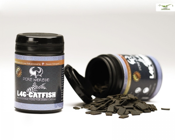 L46 Catfish Food - 35g