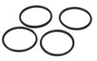 Dennerle - O-Ring, Set für Scaper's Flow