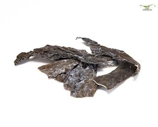 AlgaePlate - Naturbeschnitt - Aufwuchsfresser & Wochenendfutter für Wirbellose (Algenplatten) - 10g