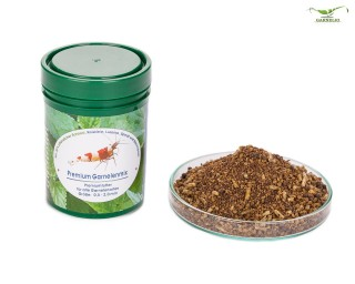 Naturefood: Premium Garnelenmix 105g