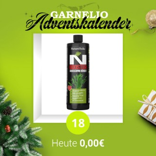 Türchen 18 - NatureHolic N Dünger - 250ml