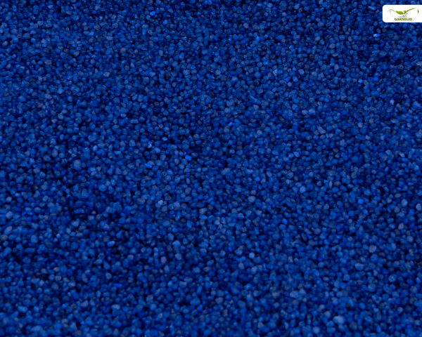 NatureHolic Nanokies - Blau - 2 kg