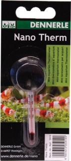 Dennerle Nano Thermometer f. Garnelenaquarien