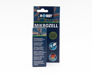 Mikrozell - Artemia Futter - 20 ml