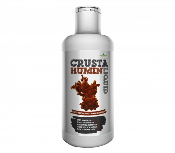 NatureHolic - Crusta Humin Liquid - 125ml