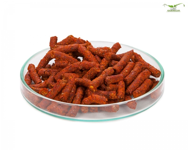 Garnelio - Paprika Sticks - 25 g