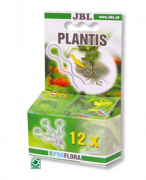 JBL Plantis - Pflanzennadeln 12 Stck.