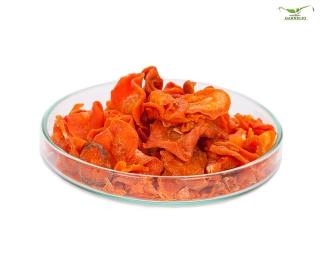 Garnelio - Karotten Chips - 25g