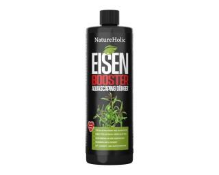 NatureHolic - Eisen Booster - flüssiger Eisen Aquariumdünger