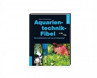 Aquarientechnik Fibel - Hieronimus