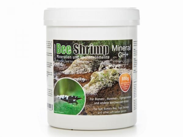 SaltyShrimp - Bee Shrimp Mineral GH+ - 850g