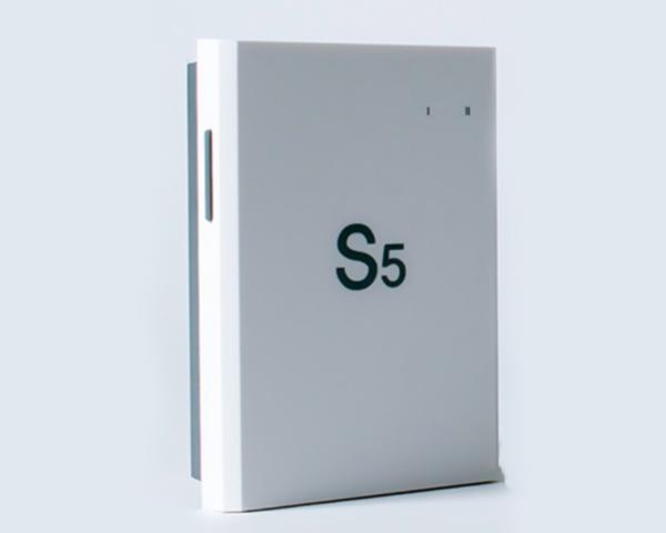 TWINSTAR - S5