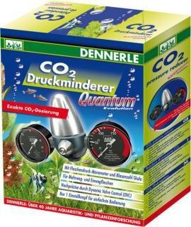 CO2 Druckminderer QUANTUM