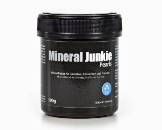 Mineral Junkie Pearls - 100g