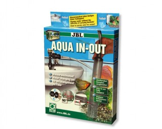 JBL Aqua In-Out Wasserwechselset