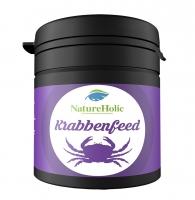 NatureHolic - Krabbenfeed Krabbenfutter - 30g