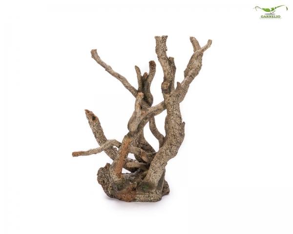Deko Wood 2 - 27x14x19 cm