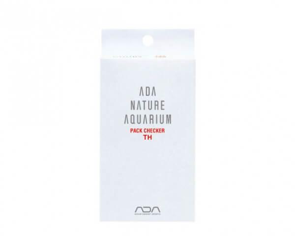 ADA - Pack Checker TH 5 Tests [Gesamthärte]