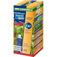 Dennerle CO2 Pflanzen-Dünge-Set Bio Starter