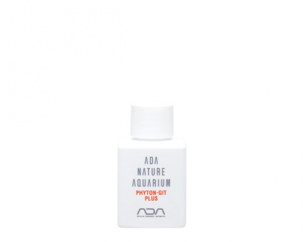 ADA - Phyton Git Plus - Für gesunde Aquarienpflanzen!