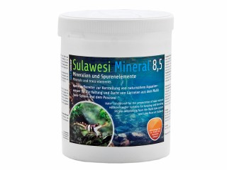 SaltyShrimp - Sulawesi Mineral 7,5 - 1000g
