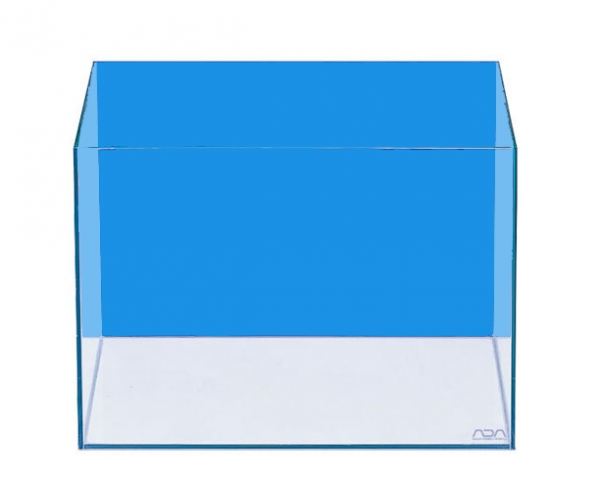ADA - Rückwandfolie Clear 120-P blau
