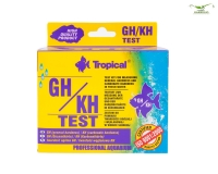 Tropical GH KH Test