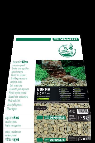 Naturkies Plantahunter Burma 12-15mm 5kg