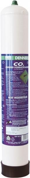 EINWEG-Flasche 850g