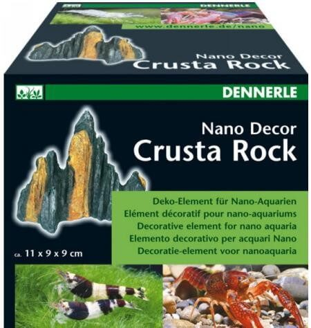 Dennerle NanoDecor Crusta Rock M