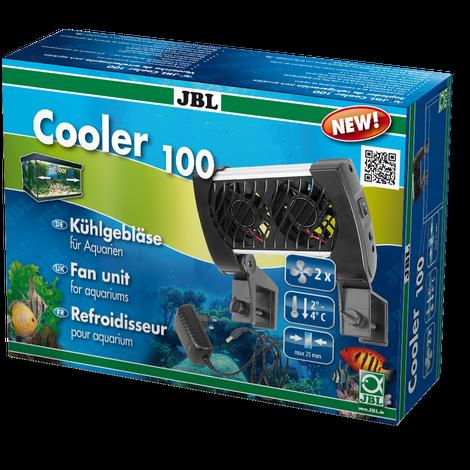 Jbl cooler 100 k hlgebl se f r aquarien heizen for Aquarium heizen